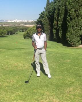 Eric Venghaus Golf