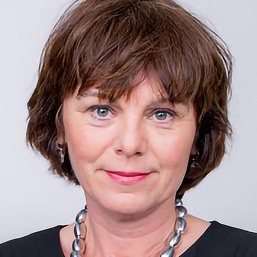 Esther Bergman