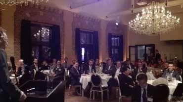 Bijeenkomst met Staatssecretaris Dijksma